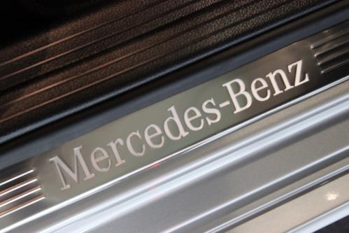MERCEDES-BENZ B 180 Style Keyless Start, Park Pilot, Audio 20CD with Garmin