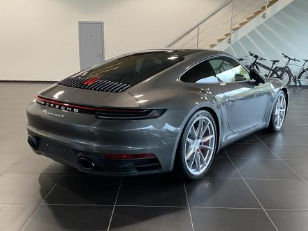 PORSCHE 911 992 4S 3.0 Turbo Panorama, Sport Chrono, Bose Sound