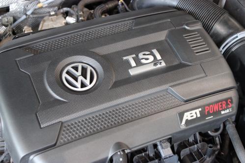 VOLKSWAGEN Golf VII R 2.0 TSI DSG  ABT TUNING