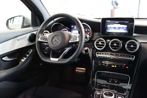 MERCEDES-BENZ GLC 250 4M Coupe AMG Led Intelligent, Open Dak, Park Pilot, Dodehoek