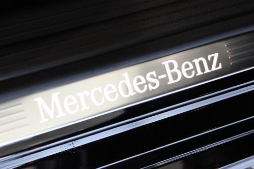 MERCEDES-BENZ CLA 180 Urban Night Pack, Dodehoeks Assist, Camera