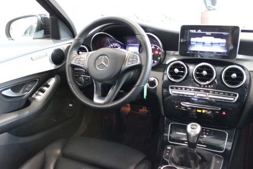 MERCEDES-BENZ C 200 d Avantgarde Panorama, Night Pack, Led High Performance