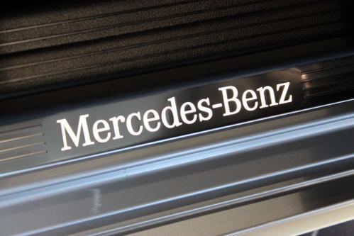 MERCEDES-BENZ CLA 180 AMG Night Pack, Led High Performance, Park Pilot