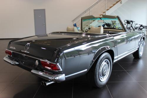 MERCEDES-BENZ SL 280 280SL Pagode Concours !!