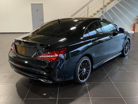 MERCEDES-BENZ CLA 180 AMG Night Pack, Led High Performance, Keyless Start