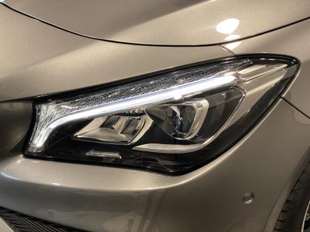 MERCEDES-BENZ CLA 180 SB AMG Panorama, Night Pack, Camera, Led High Performance