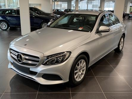 MERCEDES-BENZ C 180 d Avantgarde Comand, Led High Performance, Park Pilot