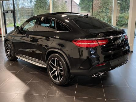 MERCEDES-BENZ GLE 350 d 4M Coupe AMG Panorama, Airmatic, memory, Distronic