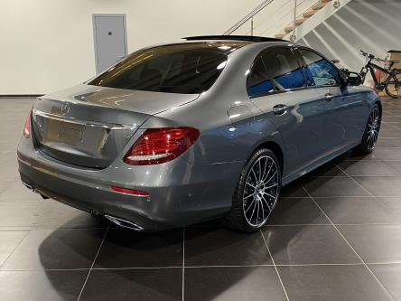 MERCEDES-BENZ E 200 d Amg Panorama, Night Pack, Camera, Dodehoeks Assist