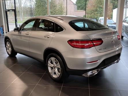 MERCEDES-BENZ GLC 250 4M Coupe Open Dak, Led High Performance, Dodehoek Assist