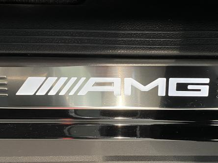 MERCEDES-BENZ GLC 63 AMG 4M+ Coupe Distronic, Night Pack, Memory, Full!!