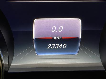 MERCEDES-BENZ E 200 d break Avantgarde Smartphone Integration, Park Pakket, Dodehoeks Assist