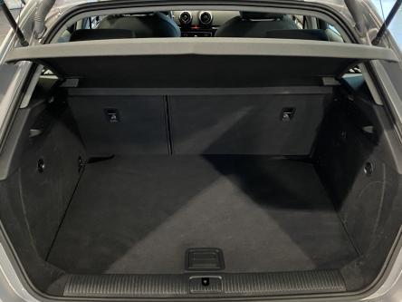 AUDI A3 Sportback 1.5 TFSI ACT Sport