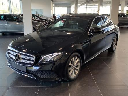 MERCEDES-BENZ E 200 d Avantgarde Panorama, Memory Seats, 360 Camera, Burmester Sound