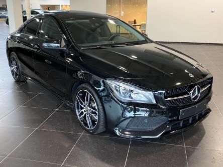 MERCEDES-BENZ CLA 180 Amg Panorama, Night Pack, Sfeerverlichting