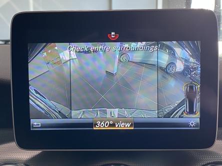 MERCEDES-BENZ GLA 180 Urban Panorama,Night Pack, 360 Camera, Keyless Start