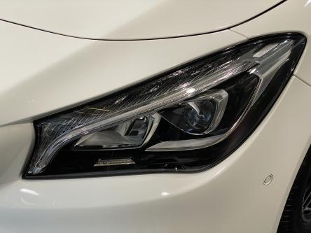 MERCEDES-BENZ CLA 180 Amg Panorama, Night Pack, Led High Performance