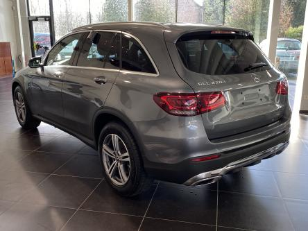 MERCEDES-BENZ GLC 220 d 4M Facelift, Led Intelligent, Park Pilot