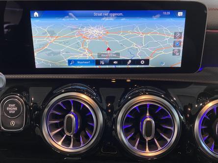MERCEDES-BENZ CLA 200 Amg New Model, Widescreen, Led High Performance