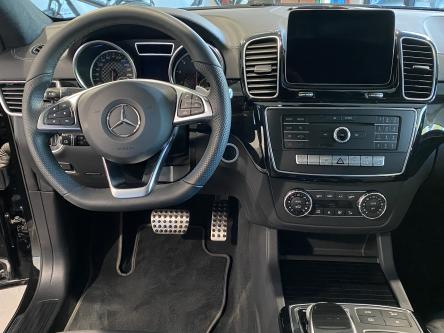 MERCEDES-BENZ GLE 43 Amg Coupe Active Curve, Night Pack, Keyless-GO, Rear Seat Entertainment