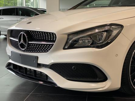 MERCEDES-BENZ CLA 180 Amg Panorama, Night Pack, Dodehoeks Assist, Led