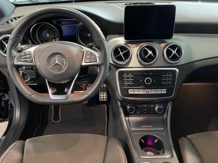 MERCEDES-BENZ CLA 180 SB Amg Panorama, Sfeerverlichting, Led High Performance