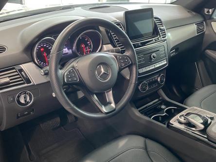 MERCEDES-BENZ GLE 250 d Amg Bang  Olufsen BeoSound, Distronic, Panorama, Keyless-GO