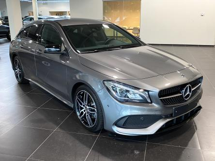 MERCEDES-BENZ CLA 180 SB Amg Night Pack, Led High Performance, Keyless Start, Park Pilot