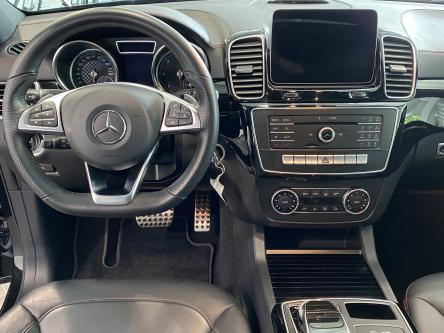 MERCEDES-BENZ GLE 350 d 4M Coupe Night Pack, Panorama, Harman Kardon Sound, Dodehoeks Assist