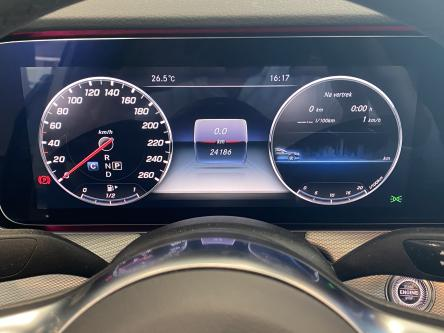 MERCEDES-BENZ E 200 d Amg Night Pack, Panorama, Widescreen, Dodehoeks Assist