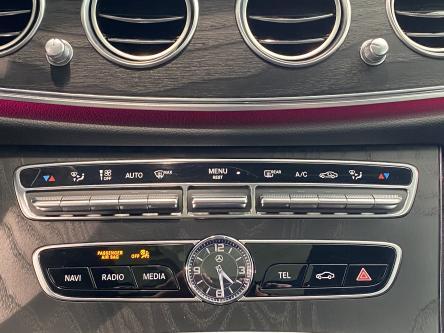 MERCEDES-BENZ E 53 AMG 4M+ Break Night Pack, Burmester Sound, Distronic, Open Dak, 360 Camera