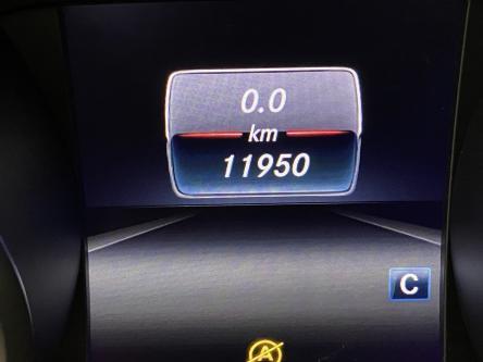 MERCEDES-BENZ GLA 200 Urban Standverwarming, Trekhaak, DAB, Achteruitrijcamera