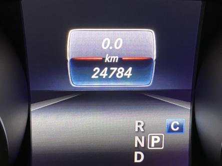 MERCEDES-BENZ CLA 200 SB Amg Panorama, Night, Distronic, Keyless-Go, Memory