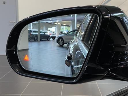 MERCEDES-BENZ E 300 de Amg Panorama, Head-Up, Distronic, Sfeerverlichting