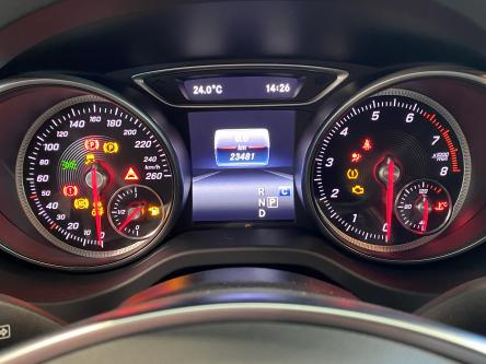 MERCEDES-BENZ CLA 180 Amg Achteruitrijcamera, Park Pilot, Led High Performance