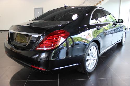 MERCEDES-BENZ S 350 d 4M Comand, Led Intelligent, Keyless, Camera