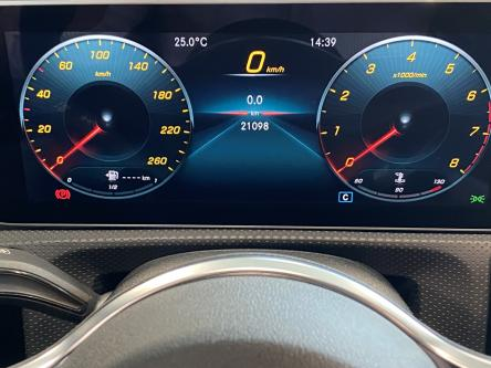 MERCEDES-BENZ A 200 Progressive Widescreen MBUX, Led High Performance, Park Pilot