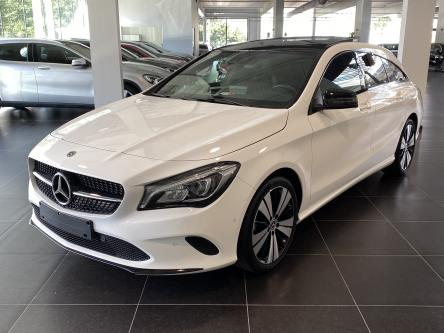 MERCEDES-BENZ CLA 200 SB Urban Panorama, Night Pack, Harman Kardon, Led
