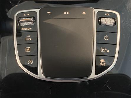 MERCEDES-BENZ GLC 220 d 4M Coupe Amg Achteruitrij Camera, Smartphone Integration, Led
