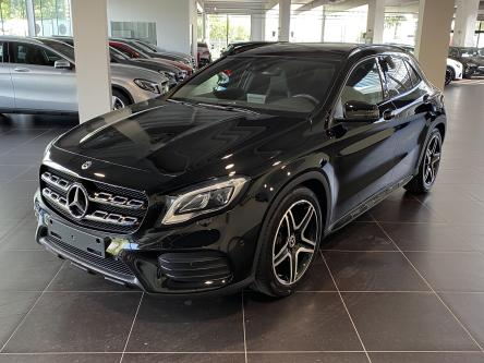 MERCEDES-BENZ GLA 180 Amg Panorama, Night Pack, Achteruitrij Camera, DAB