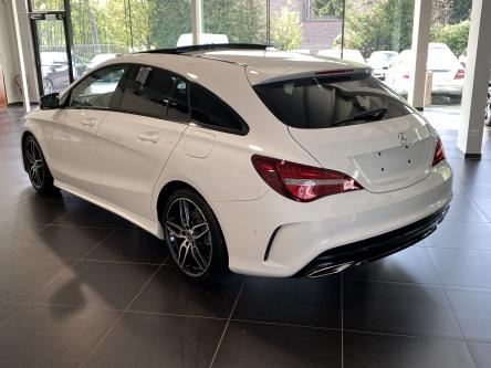 MERCEDES-BENZ CLA 200 SB Amg Panorama, Night Pack, Trekhaak, Achteruitrij Camera