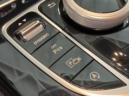 MERCEDES-BENZ C 180 d Avantgarde Apple Car Play, Achteruitrij Camera, Dodehoeks Assist