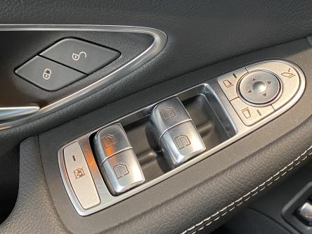 MERCEDES-BENZ C 180 Avantgarde Spoorpakket, Dodehoeks Assist, Apple Car Play