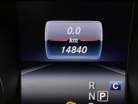 MERCEDES-BENZ CLA 180 Amg Edition Panorama, Night Pack, Achteruitrij Camera, Smartphone Int.