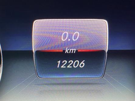 MERCEDES-BENZ E 200 d Amg Panorama, Night Pack, Widescreen, 360 Camera