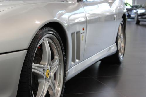 FERRARI 550 Maranello  Very Good Condition! Future classic.