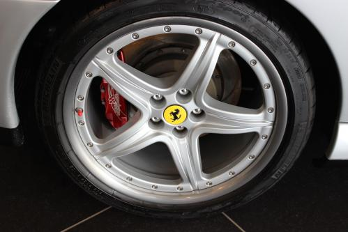 FERRARI 550 Maranello  Very Good Condition! Future classic.