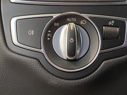 MERCEDES-BENZ C 180 d Avantgarde Achteruitrij Camera, Led High Performance, Park Pilot