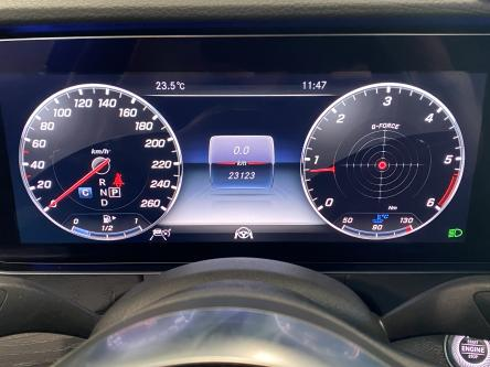 MERCEDES-BENZ E 200 d AMG Panorama, Night Pack, Distronic, 360 Camera, Widescreen
