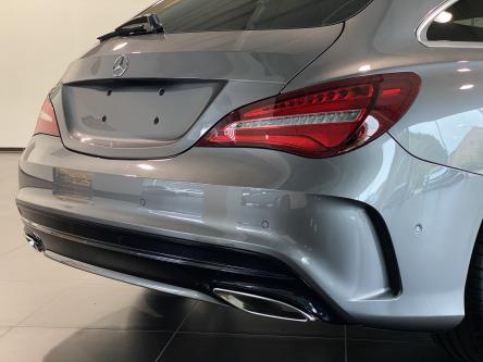 MERCEDES-BENZ CLA 180 SB Amg Panorama, Dodehoeks Assist, Led High Performance